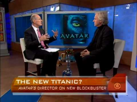 James Cameron: Titanic to Avatar