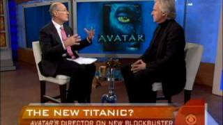 James Cameron: Titanic To Avatar