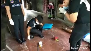 Gambar cover Crime Scene Investigation Robbery with Homicide