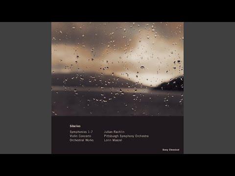 Karelia Suite, Op. 11: III. Alla Marcia. Moderato