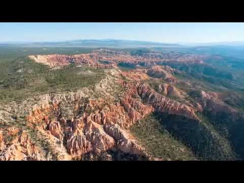 Travels in the American Southwest