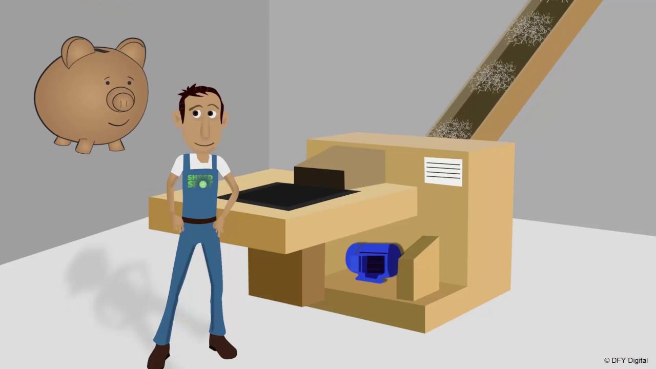 Shred Spot - Paper Shredding & Document Destruction