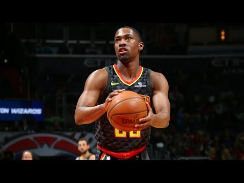 Jeremy Evans drops 25 points & 15 rebounds