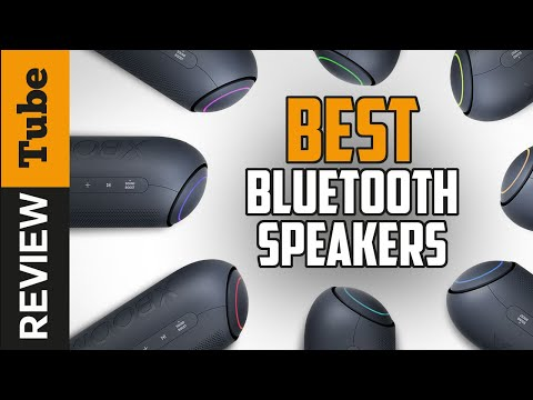 ✅ Bluetooth Speaker: Best Bluetooth Speakers 2020 (Buying Guide)