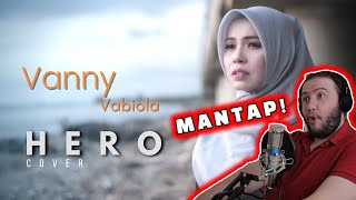 Hi guys! today i react to: mariah carey - hero cover by vanny vabiolatoday's video: https://www./watch?v=3zzj1uiv5i0become a member to support the...