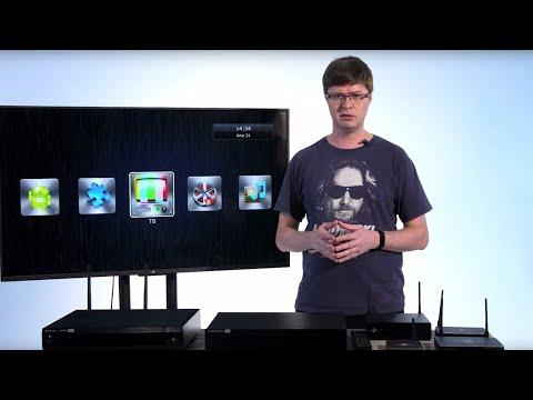 Обзор модельного ряда медиаплееров DUNE HD. Часть 1.