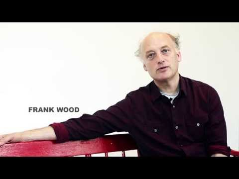 FRANK WOOD (Actor)