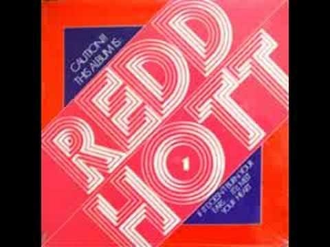 Redd Hott - Ecstacy (1982)