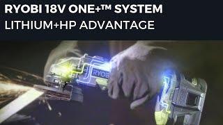 Lithium+HP Battery Technology