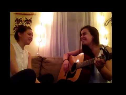 Boom Clap - Cover By Ana And Katie