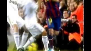 MESSI - The Best - 2011