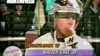 2001 Northfield Park RAGING HEART Courageous Lady Pace Walter Case Jr