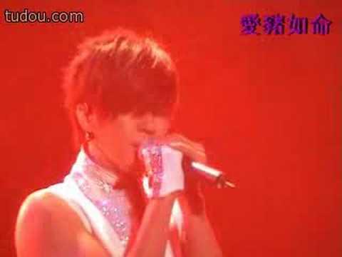 **羅志祥香港演唱會 - 我不會唱歌(小豬哭了)