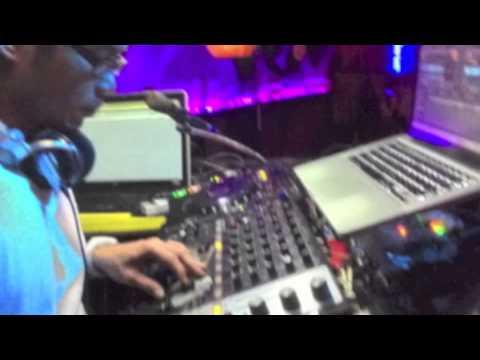 DJ Jason Speed Non-Stop Mix 2015 (100-132) - Singapore