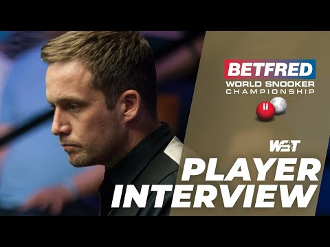 Jamie Jones Defeats David Lilley With Help Of Fitness Kick | Betfred World Championship Qualifiers