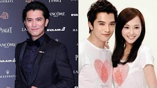 Roy Chiu Still Reflecting On Cheating Scandal