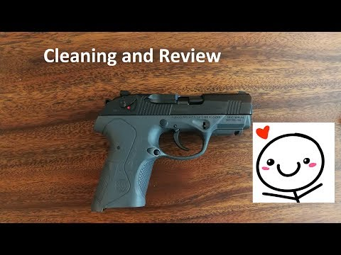 PX4 Storm Compact: Clean and Quick Review