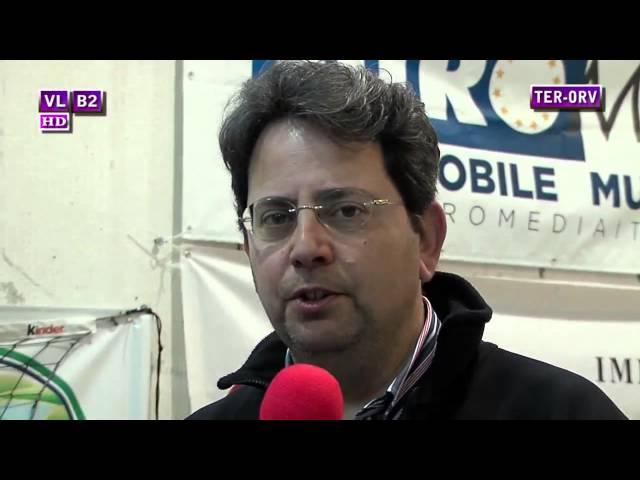 Interviste Ternana vs Orvieto