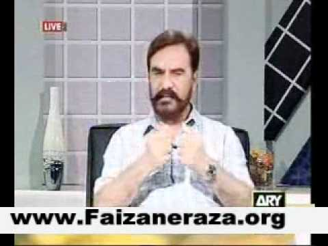 Anwar e Ramadan Program  with Ansar Burney { 1 of 2} Host by  Junaid Iqbal