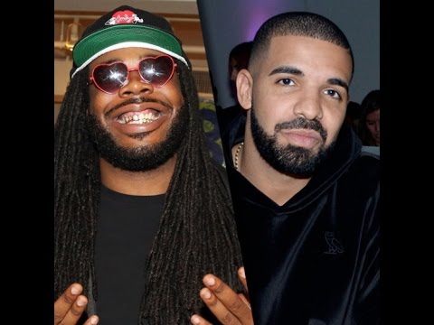 Drake Speaks on Using D.R.A.M's