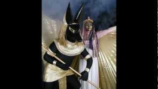 Constructing Anubis 2012