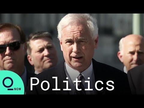 GOP Rep. Blames Biden for Immigration Crisis: 'We Have No Southern Border'