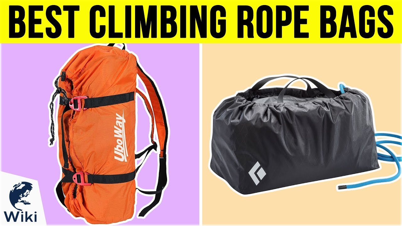 4a65eb1e73c3 9 Best Climbing Rope Bags 2019
