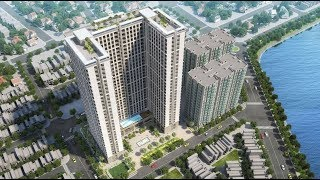 Phú Tài Residence - Chung cư Phú Tài Quy Nhơn