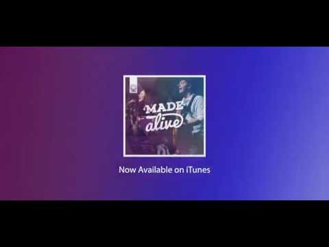 Behind The Music: Revive Worship - Made Alive