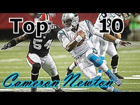 cam-newton-top-10-plays-of-career