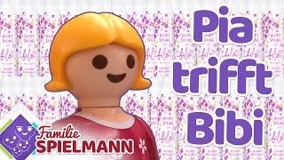 HINDERNISSE UND TRÄNEN!! Pia trifft Bibisbeautypalace beim Bilou Duschschaum kaufen