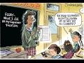 США: Рисование в старших классах, уроки карандашом и дневник первоклассника.