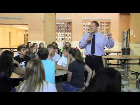 BELIEVE IN YOU  - motivation high school students