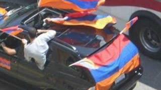 Kez Hamar Armenian
