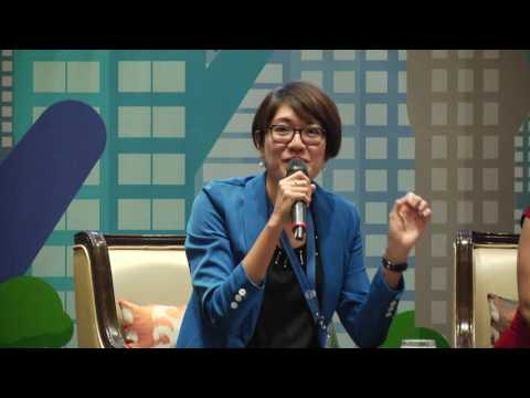 Women, Business, and Human Rights // EFN ASIA CONFERENCE 2016