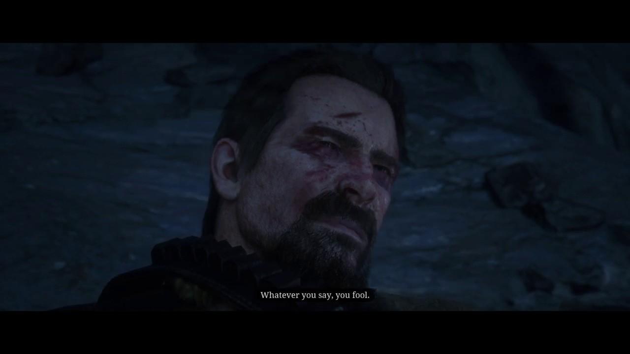 Red Dead Redemption 2 , Arthur Morgan\u0027s Death (Low Honor)