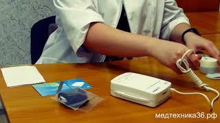 Аппарат АМнп-01 для лечения остеохондроза и боли в суставах