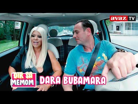 Đir sa Memom / Dara Bubamara: Ložim se na sebe