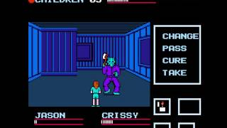 Friday the 13th - Ending - Vizzed.com GamePlay - User video