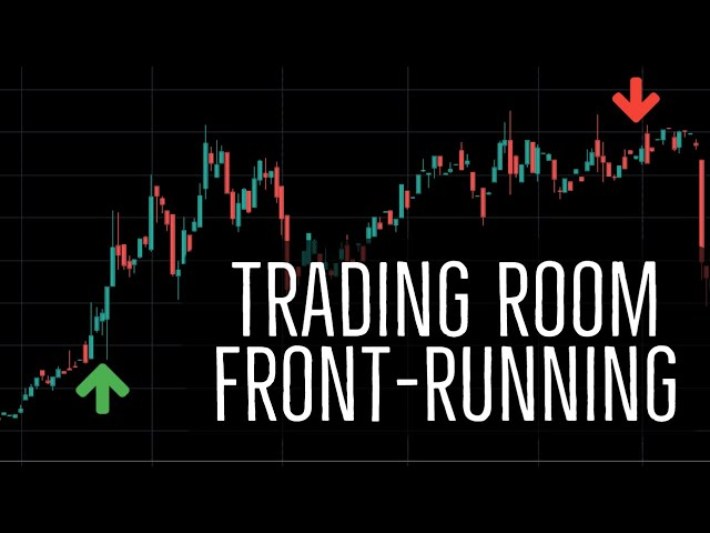 3 Tips To Avoid Trading Room
