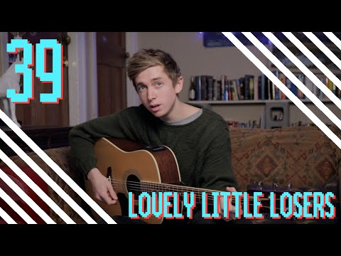 Fish In The Sea | Lovely Little Losers