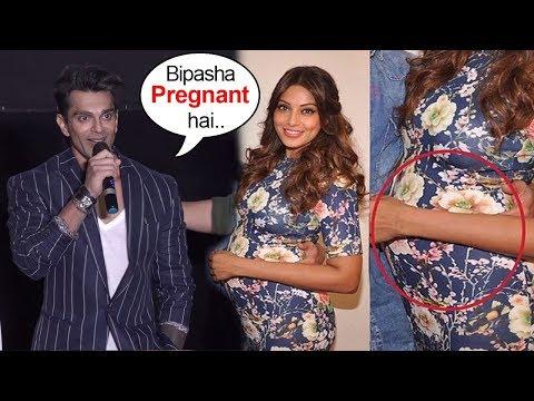 Karan Singh Grover's SHOCKING Comment On Bipasha Basu's PREGNANCY