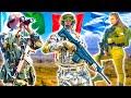 ЧЬЯ АРМИЯ на БЛИЖНЕМ ВОСТОКЕ САМАЯ СИЛЬНАЯ ? ⭐ КСИР vs ЦАХАЛ, Turkish army, Армия Ирана