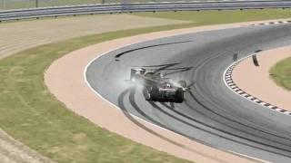 rF79 GP 2010 Jarama