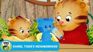 DANIEL TIGER'S NEIGHBORHOOD   Tigey is So Special to Me   PBS KIDS
