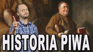 Historia piwa. Historia Bez Cenzury