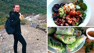 WHAT I EAT IN A DAY #3 || VEGAN + EASY