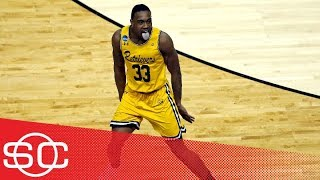 2018 NCAA Men's Division I Basketball Tournament (Sports League Championship Event)