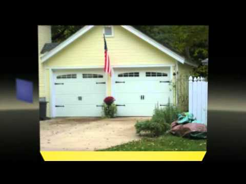 Overhead Doors In Framingham Ma Door Systems Youtube