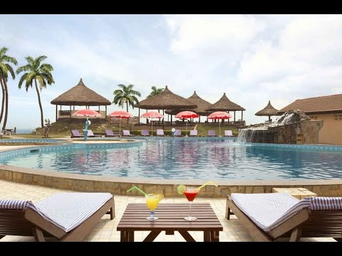 Ghana Vlog: Exploring Ramada Beach Resort | Vlog 11
